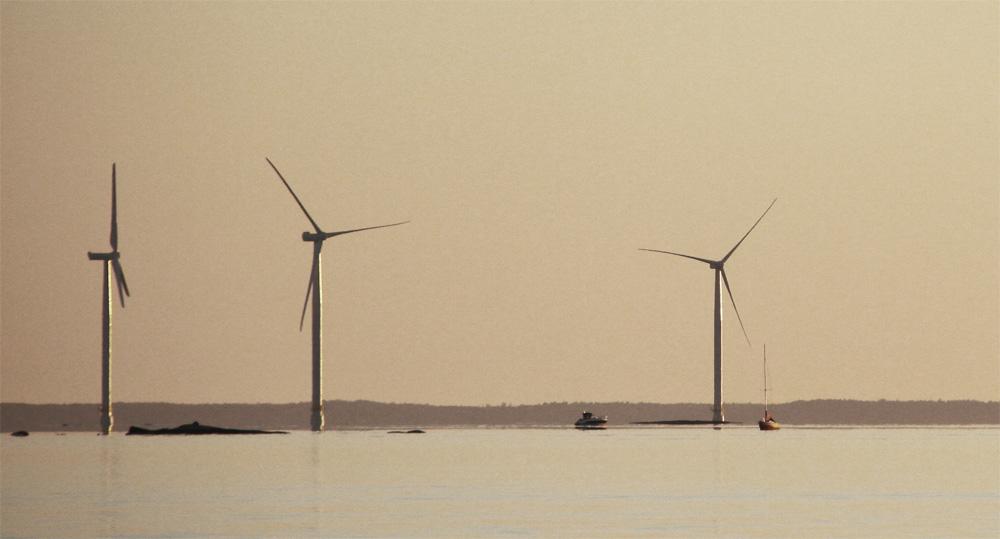 Vindmoller-vindkraft