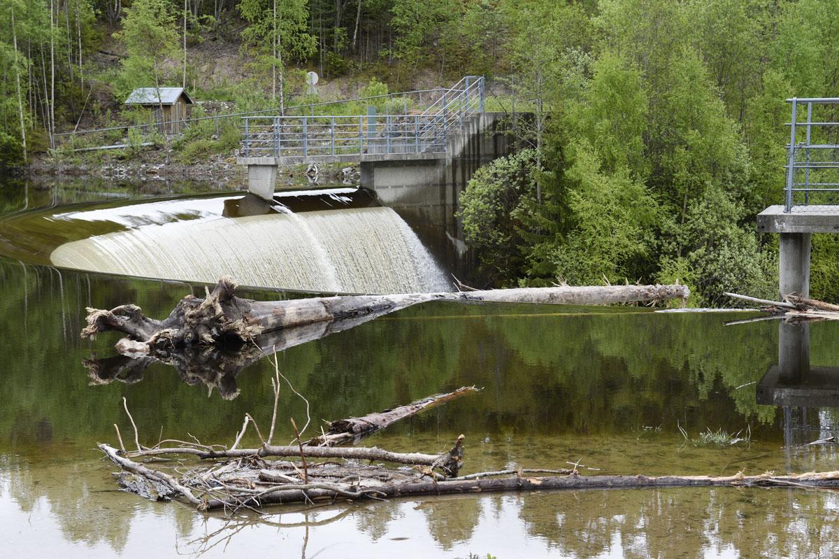 vann-produksjon